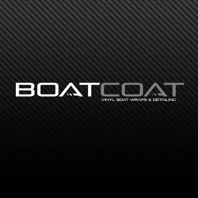 Boat Coat Vinyl Boat Wrap The Alternate To Boat Painting
