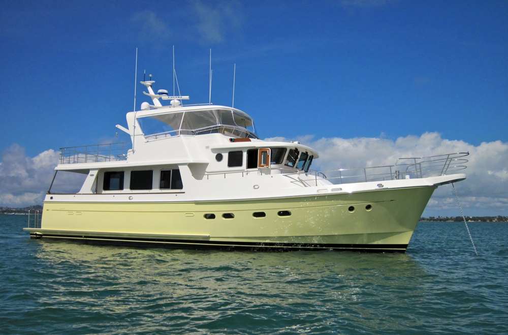 Decked out yachting ltd charter broker management and for Outboard motors for sale nz