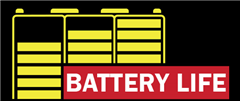 Battery Life Marine Boat Batteries