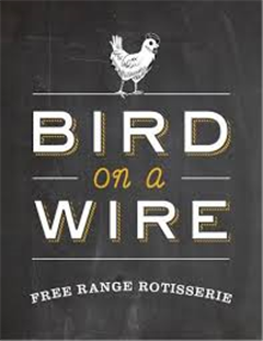 Bird On A Wire Restaurant and Catering Company Auckland