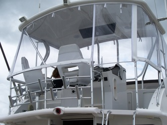 CUSTOM COVERS Boat Covers Clears Canvas Work And Marine Upholstery