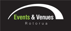 Events and Venues Rotorua - Event Organiser and Venue Manager