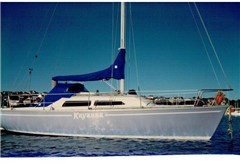 Davidson 28ft Sail Boat For Sale - Westhaven Boat and Berth For Sale Boat – Sailing Auckland