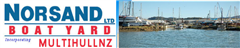 Norsand Ltd – Whangarei Boatyard, Refits and Repairs