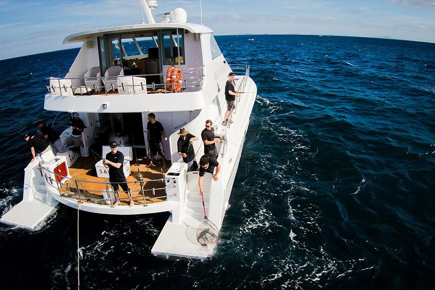 Christmas Island Fishing Charters