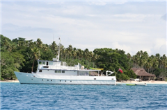 Takapu - 28m - Luxury Ex NZ Navy Survey Ship - Auckland Charter Boats For Sale
