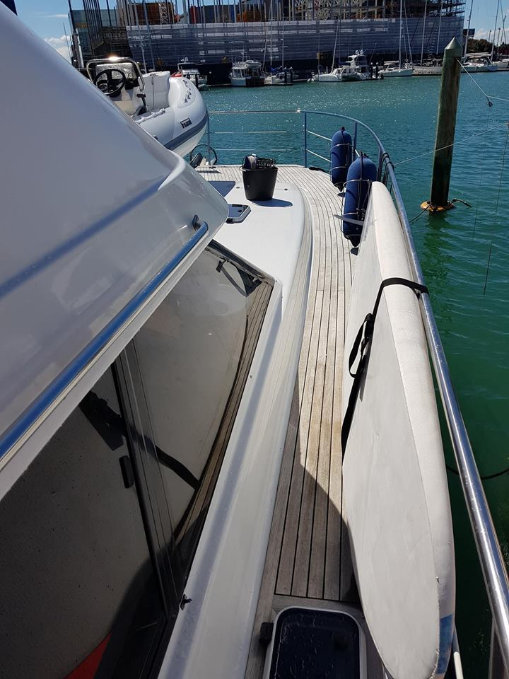 15m Roger Hill Power Cat Popular Charter Boat For Sale