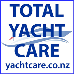 Total Yacht Care Vessel Maintenance and Boat Cleaning Bay of Islands